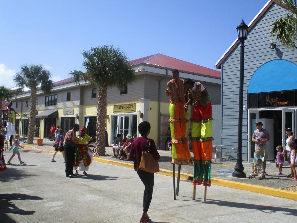 Tortola Pier Park Audit Finished Premier Says Bvi Beacon